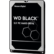 WD Black Mobile 500GB - Hard Drive