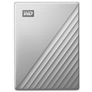 "WD 2.5"" My Passport Ultra for Mac 5TB silver - External Hard Drive"
