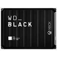WD BLACK P10 Game Drive 3TB for Xbox One, black - External Hard Drive