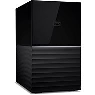WD My Book Duo 24TB - External hard drive