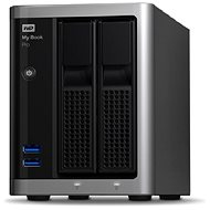 "WD 3.5"" My Book Pro 16TB - External hard drive"