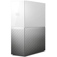WD My Cloud Home 4TB - Data Storage Device