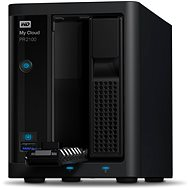 WD My Cloud Pro PR2100 20TB (2x 10TB) - Data Storage Device