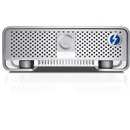G technology G-DRIVE mobile 8TB, Silver - External hard drive
