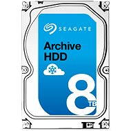 Seagate Archive 8000 GB - Hard Drive
