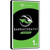 Seagate BarraCuda Pro Laptop 1TB - Hard Drive