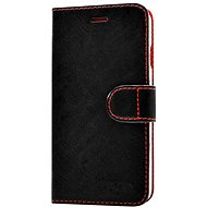 FIXED FIT for Microsoft Lumia 550 Black - Mobile Phone Case