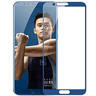 FIXED Full-Cover for Honor View 10 Blue