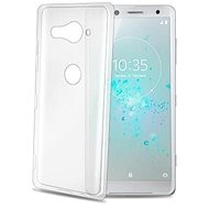 CELLY Gelskin for Sony Xperia XZ2 Compact Clear