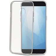 CELLY Gelskin for Xiaomi Redmi 5 Plus Clear - Mobile Case