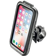 Interphone for Apple iPhone X black - Mobile Phone Case