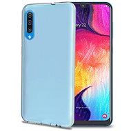CELLY Gelskin for Samsung Galaxy A50, Colourless - Case