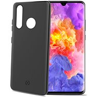 CELLY GHOSTSKIN for Huawei P30 Lite GHOST Compatible Holders, Black - Case