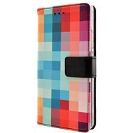 Fixed Opus for HTC Desire 650, Dice Theme - Mobile Phone Case