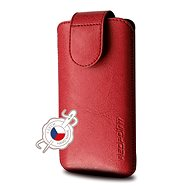 FIXED Sarif 5XL+ Red - Mobile Phone Case