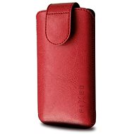 FIXED Sarif XXL Red - Mobile Phone Case