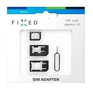 FIXED adapter SIM cards - Adapter