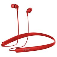 CELLY NECK red - Bluetooth Headphones