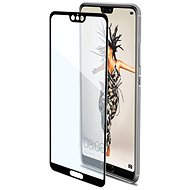 CELLY Full Glass for Huawei P20 Black