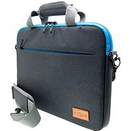 "FIXED Urban for Tablets and Netbooks up to 11"" Black - Tablet Case"
