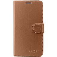 FIXED FIT Shine for Samsung Galaxy J6 Bronze - Mobile Phone Case