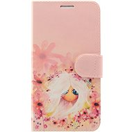 FIXED FIT with FIXED FIT with Souls for Huawei P20 Lite Jasmine - Mobile Phone Case