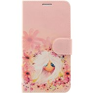 FIXED FIT, Souls Collection, for Samsung Galaxy J6+, Jasmine - Mobile Phone Case