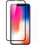 FIXED for display and rear panel of Apple iPhone XR - Glass protector