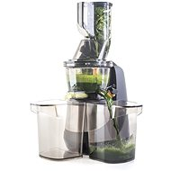 G21 Emotion Graphite black - Juicer