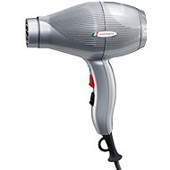 Gamma Piú Ion Seramic S - silver - Hair Dryer