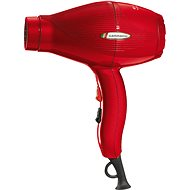 Gamma Piú Ion Seramic S - red - Hair Dryer