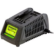Greenworks G24C - Battery Charger
