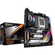 GIGABYTE X399 AORUS XTREME - Motherboard