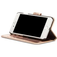 dbramante1928 Milano for iPhone 7 / 6s / 6 Rose gold - Mobile Phone Case