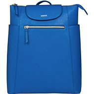 "dbramante1928 Berlin 14 ""Backpack - Lapis Blue - Laptop Backpack"