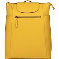 "dbramante1928 Berlin - 14 ""Backpack - Lily Yellow - Laptop Backpack"