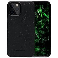 dbramante1928 Grenen Case for iPhone 12 Pro Max, Black - Mobile Case