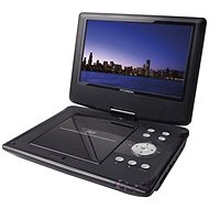 Hyundai PDP 10810 H DVBT - Portable DVD Player