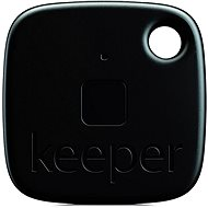 Gigaset Keeper black - Bluetooth chip tracker