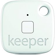 Gigaset Keeper - White - Bluetooth chip tracker
