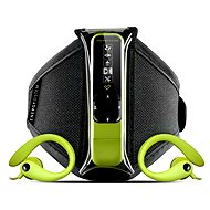Energy System Active 2 Neon Green 4GB - MP3 Player