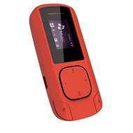 Energy Sistem MP3 Clip Coral 8GB - MP3 Player