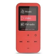 Energy Sistem Touch Coral 8GB - MP4 Player