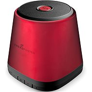 Energy Sistem Mini Music Box BZ1 Red - Speaker