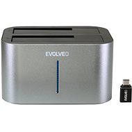 EVOLVEO DION 2, 10Gb/s - External Docking Station