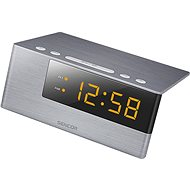 Sencor SDC 4600 OR - Clock
