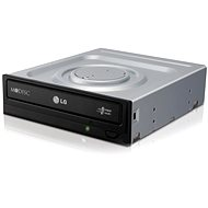 LG GH24NS Black - DVD Burner