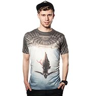 Assassin's Creed Leap Of Faith T-Shirt - T-Shirt