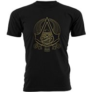 Assassin's Creed Origins Logo T-Shirt - T-Shirt