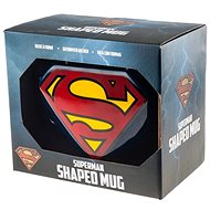 DC Superman Shaped Mug - Mug